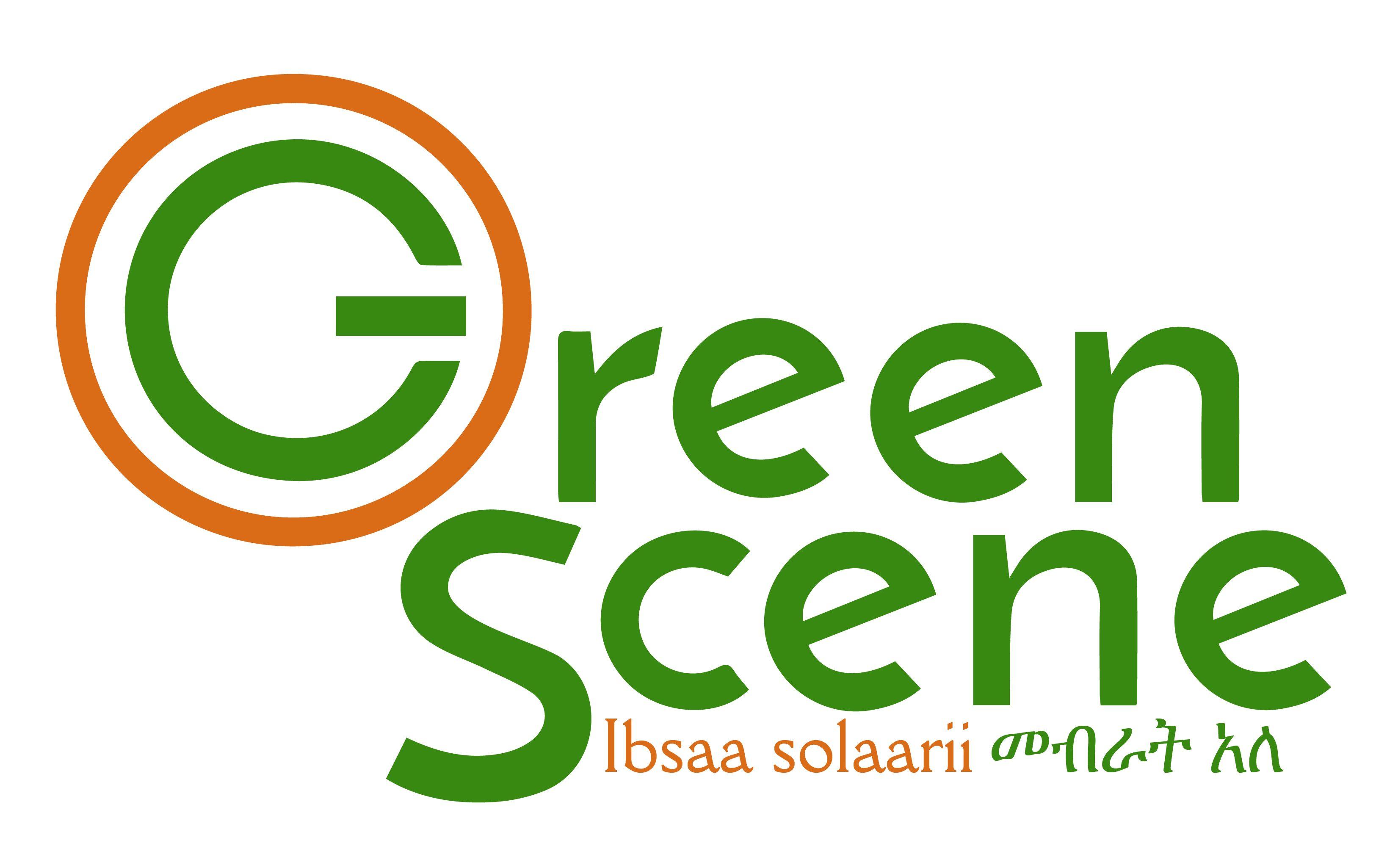 Green Scene Energy